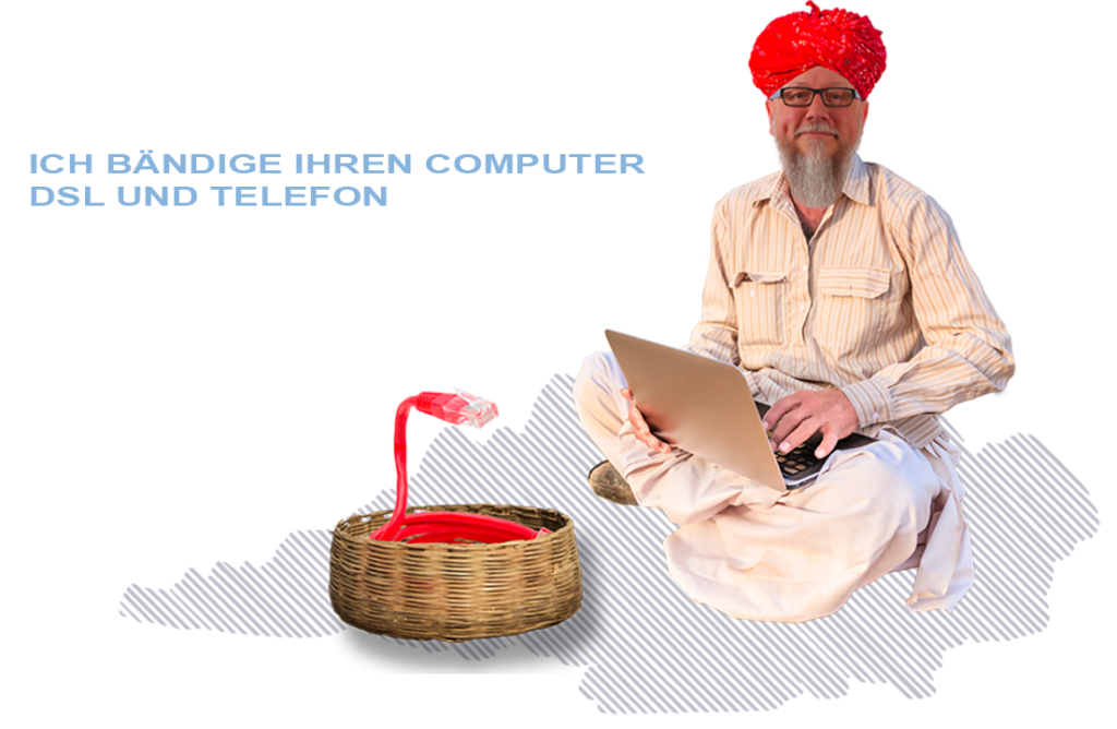 Marc Knorpp PC-Service